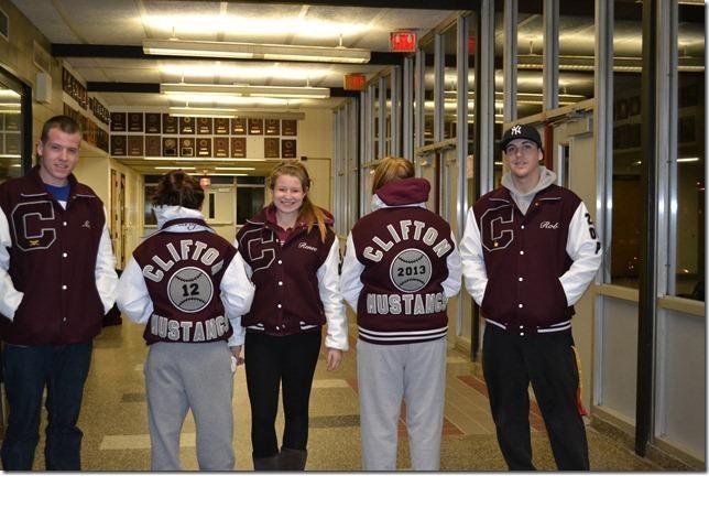 school  clubs  organization  team warm